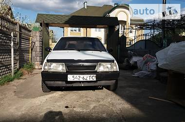 ВАЗ 2109 1991 в Хмельницком