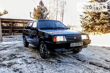 ВАЗ 2109 2008
