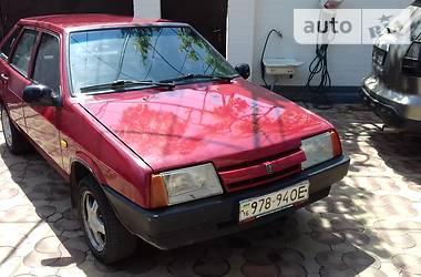 ВАЗ 2109 1987 в Одессе