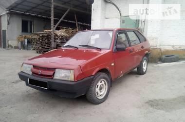 ВАЗ 2109 1991 в Тернополе