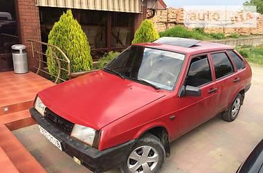 ВАЗ 2109 1990 в Ивано-Франковске