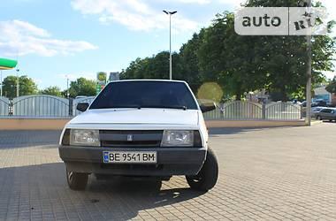 ВАЗ 2109 1990 в Кропивницком