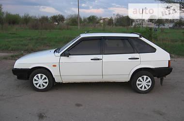 ВАЗ 2109 1996 в Донецке