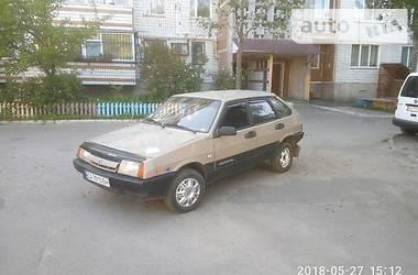 ВАЗ 2109 1987 в Черкассах
