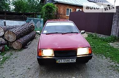 ВАЗ 2109 1989 в Ивано-Франковске