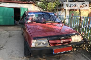 ВАЗ 2109 1992 в Овруче
