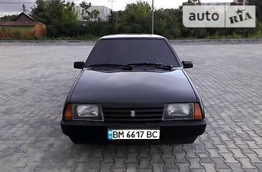 ВАЗ 2109 1990 в Сумах
