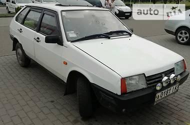 ВАЗ 2109 1988 в Ужгороде