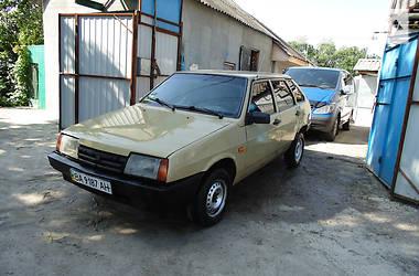 ВАЗ 2109 1989 в Кропивницком