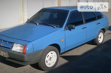 ВАЗ 2109 1989 в Киеве