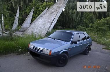ВАЗ 2109 2006 в Тульчине