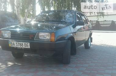 ВАЗ 2109 2005 в Компанеевке
