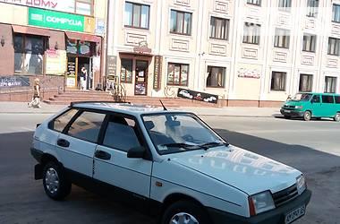 ВАЗ 2109 1991 в Бердичеве