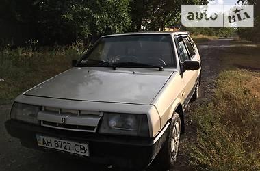 ВАЗ 2109 1989 в Донецке