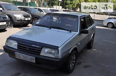 ВАЗ 2109 1997 в Кропивницком