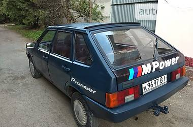 ВАЗ 2109 1990 в Хмельницком