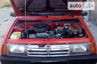 ВАЗ 2109 1995 в Сумах