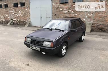 ВАЗ 2109 1989 в Лубнах