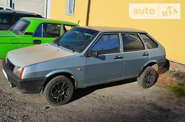 ВАЗ 2109 1998 в Харькове