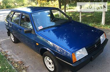 ВАЗ 2109 2006 в Виннице
