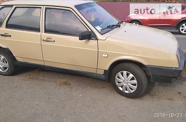 ВАЗ 2109 1993 в Полтаве