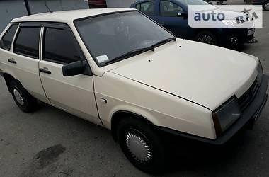 ВАЗ 2109 1988 в Белой Церкви