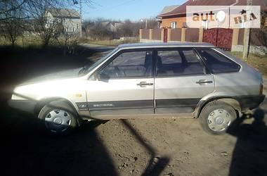 ВАЗ 2109 1998 в Полтаве