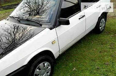ВАЗ 2109 1998 в Рахове
