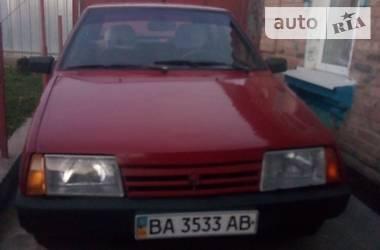 ВАЗ 2109 1993 в Кропивницком