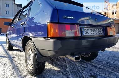 ВАЗ 2109 1998 в Чорткове