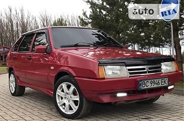 ВАЗ 2109 1991 в Дрогобыче