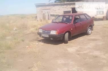 ВАЗ 2109 1990 в Мелітополі