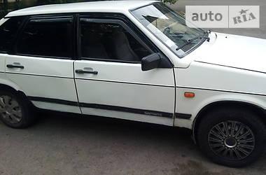 ВАЗ 2109 1992 в Ровно