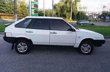 ВАЗ 2109 1992 в Бориславе
