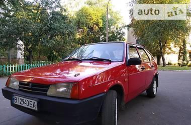 ВАЗ 2109 1994 в Полтаве