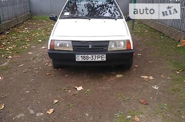 ВАЗ 2109 1989 в Иршаве