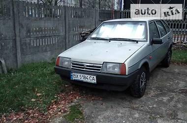 ВАЗ 2109 2006 в Шепетовке
