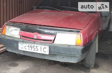 ВАЗ 2109 1989 в Черновцах