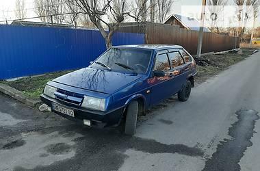 ВАЗ 2109 1989 в Никополе