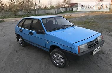 ВАЗ 2109 1993 в Бершади