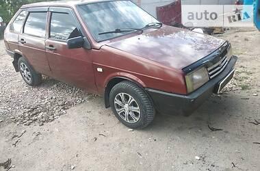 ВАЗ 2109 1988 в Шаргороде