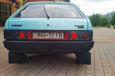 ВАЗ 2109 1997 в Яремче