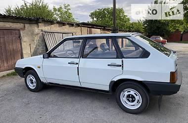 ВАЗ 2109 1987 в Виннице