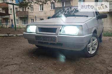 ВАЗ 2109 1991 в Ивановке