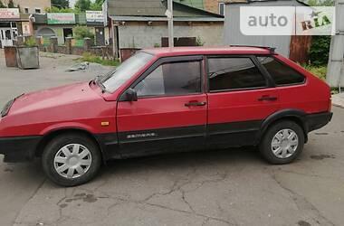 ВАЗ 2109 1991 в Дубно