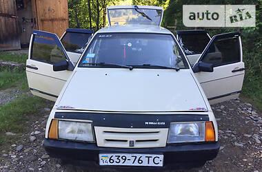 ВАЗ 2109 1991 в Верховине