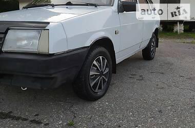 ВАЗ 2109 1991 в Деражне