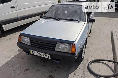 ВАЗ 2109 2004 в Ивано-Франковске