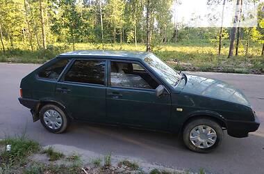 ВАЗ 2109 1996 в Житомире