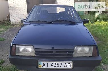 ВАЗ 2109 1991 в Калуше